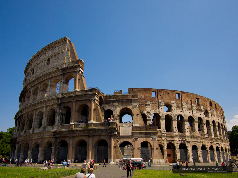 Top 15 things italy is famous for listovative Famous architectural structures