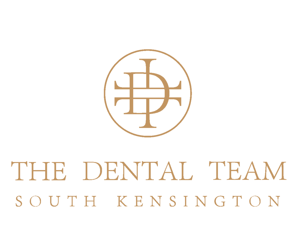 The Dental Team  - Clean, classic, classy logo and monogram for high end Dental Practice.
