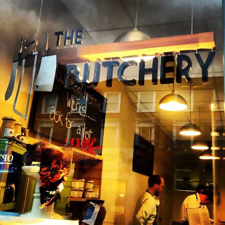 The Butchery - Delivering new local businesses