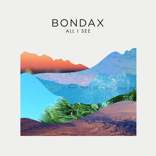 bondax-all-i-see