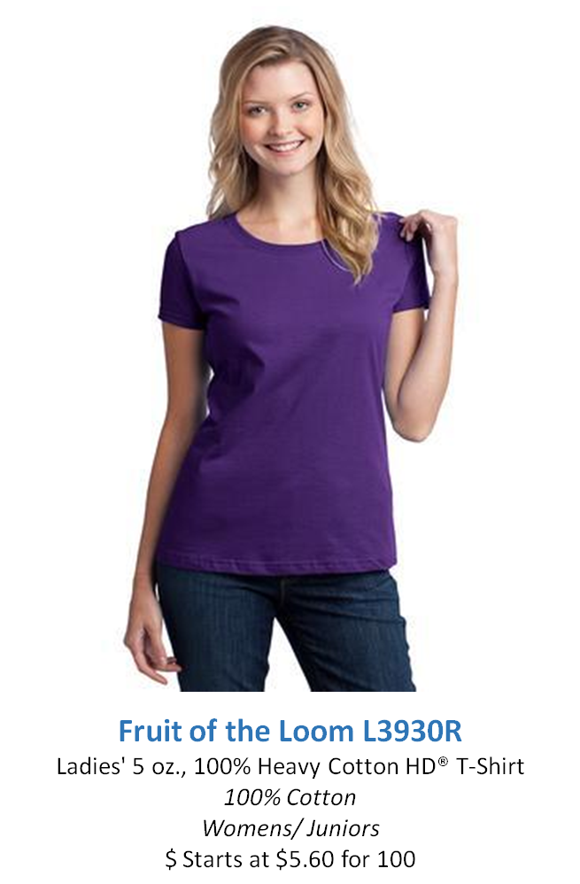Fruit of the Loom L3930R.png