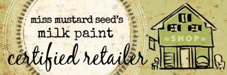 Miss Mustard Seed's Certified Retailer