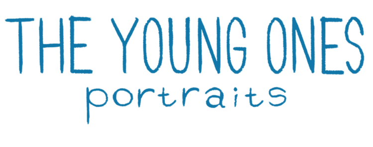 The young ones portraits