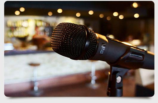 Tampereen parasta karaokea joka päivä!