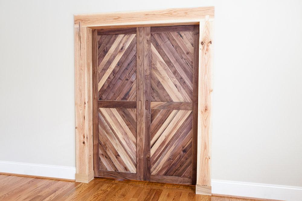 Lynn's Doors