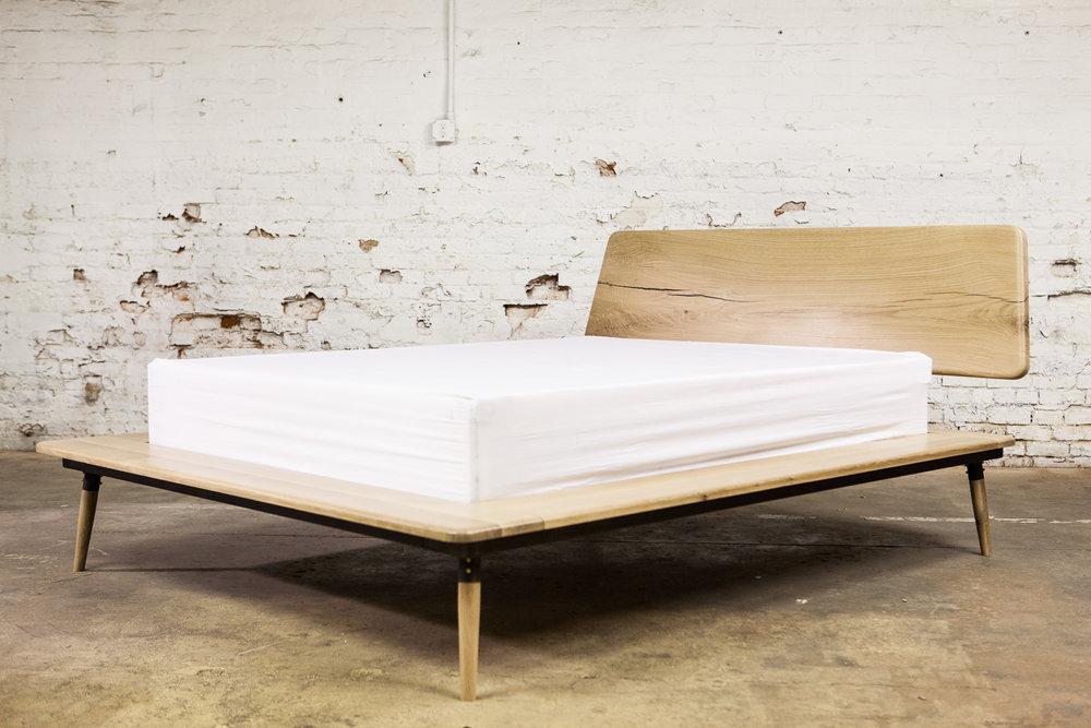 Parker's Bed