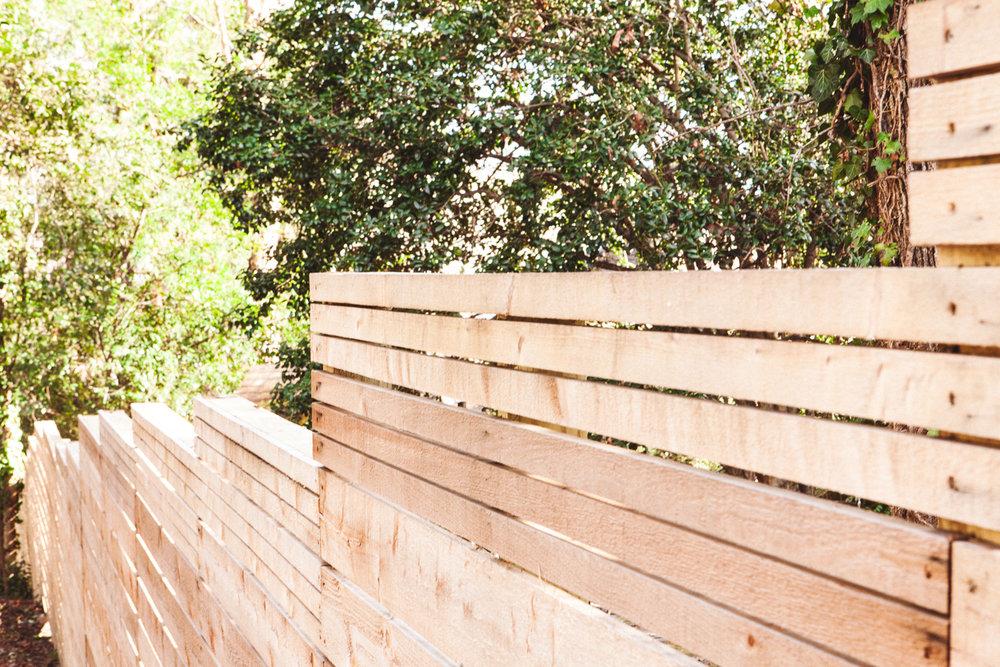 Lynn's Fence