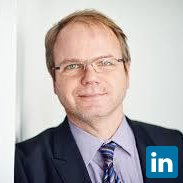 Emmanuel Goedseels, Partner at Whyte Corporate Affair