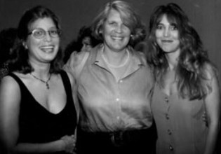 Miriam Mendieta, Silvia Penichet & Ana Maria Mendieta