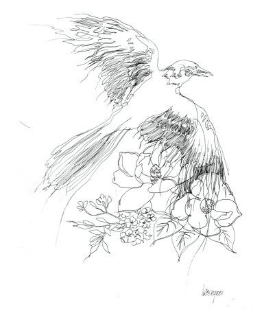 Ilustración por Luis Vega