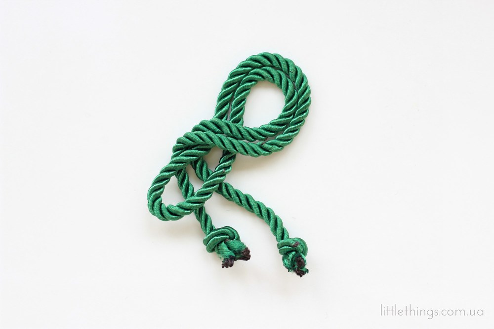 easy knot step 3