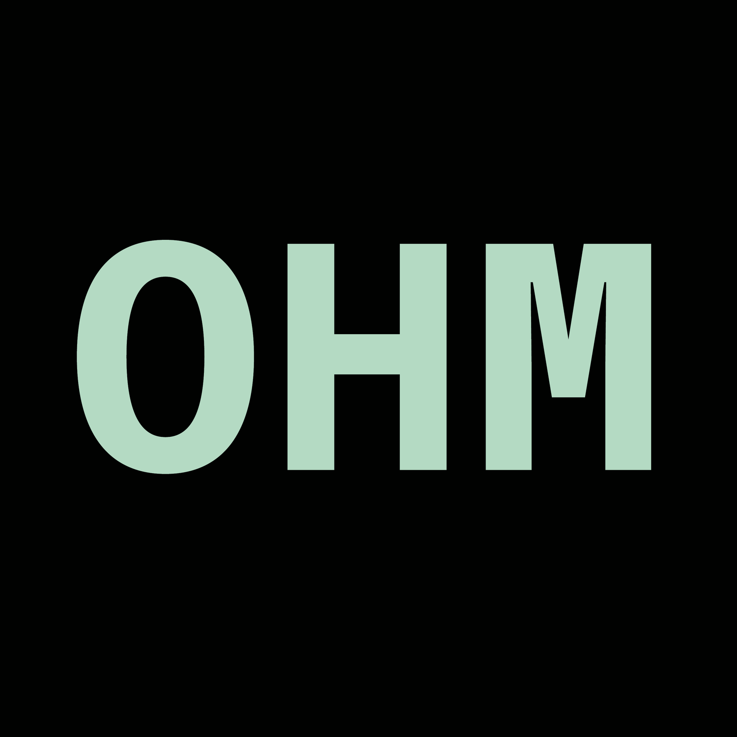 OHM Gallery