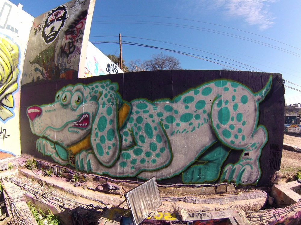 ReCreate // Hope Outdoor Gallery