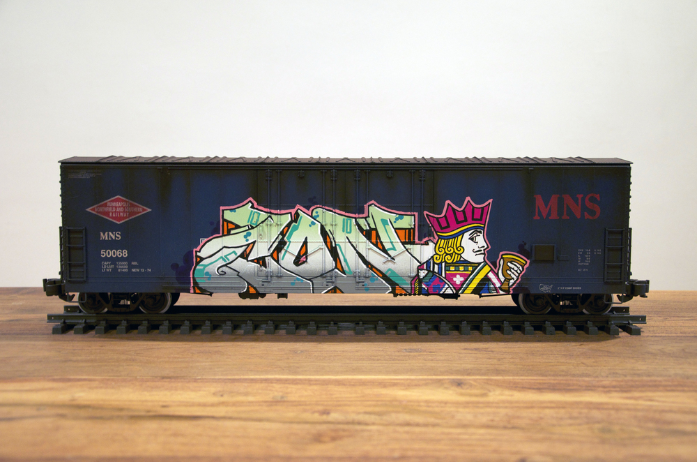MNS #2
