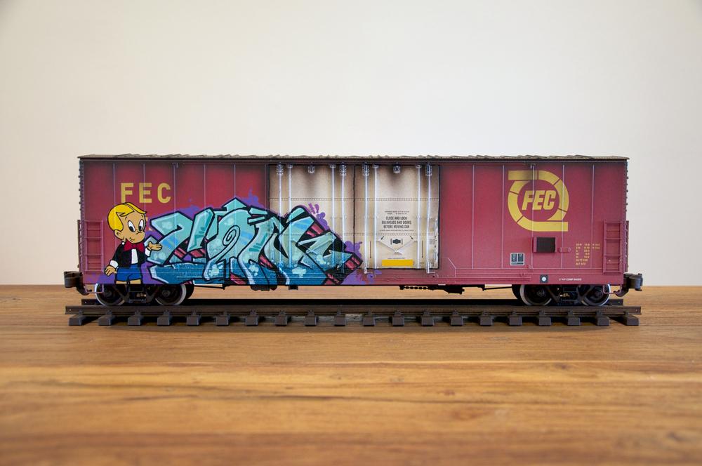 FEC #2