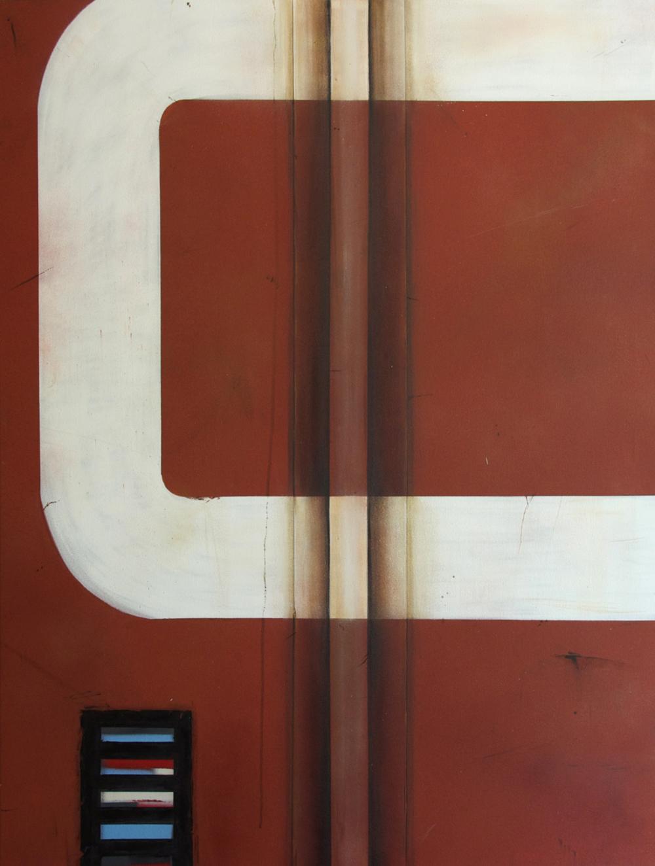 Blank Canvas #9 – CN