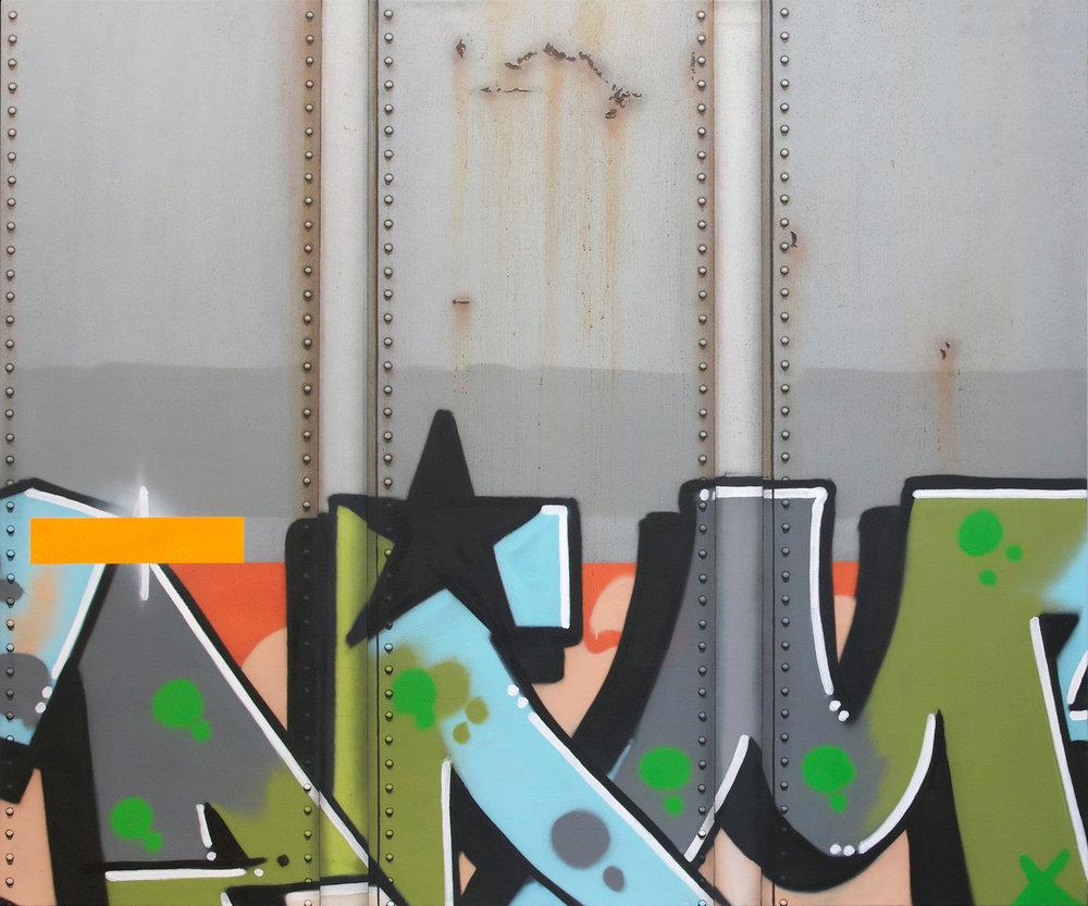 Blank Canvas #83 - MWCX