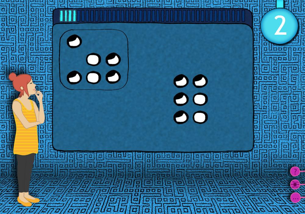 Geometric Puzzle-2-Easy