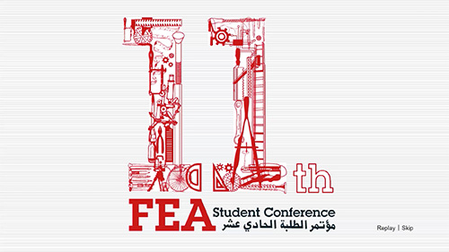 American University of Beirut (FEA)