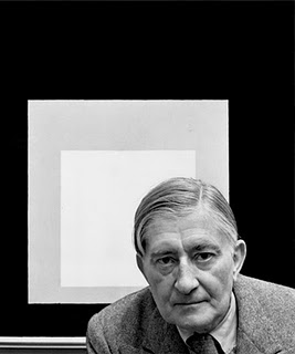 Josef Albers - March 19, 1888 – March 25, 1976