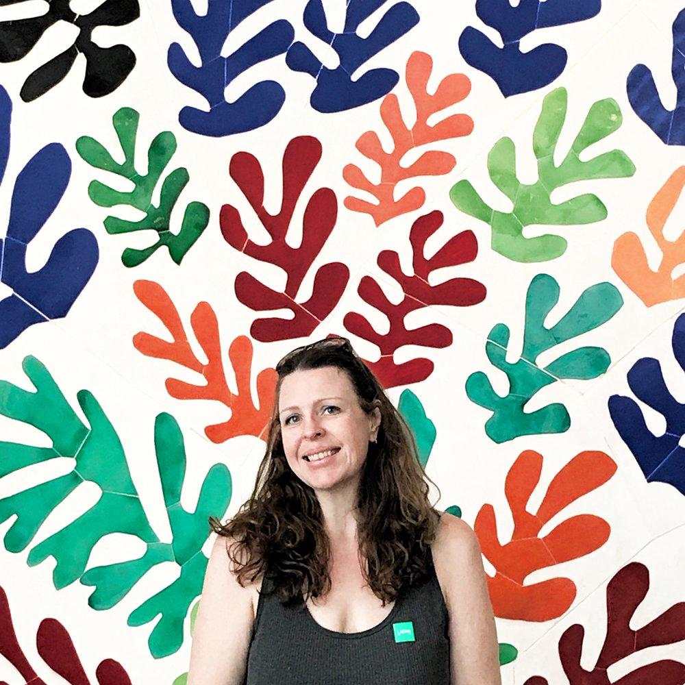 Lotus Stewart || homeschooling mom | graphic designer |art history enthusiast