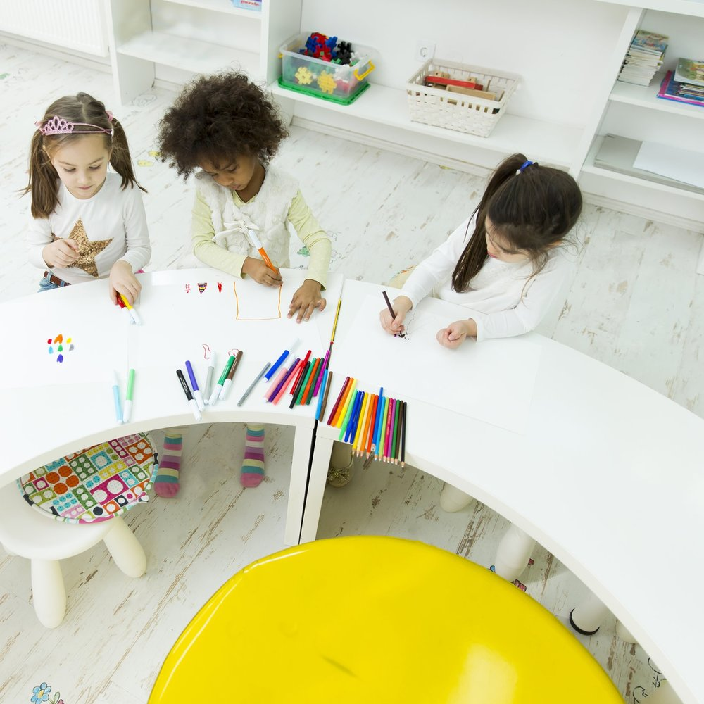 Art empowers kids! -