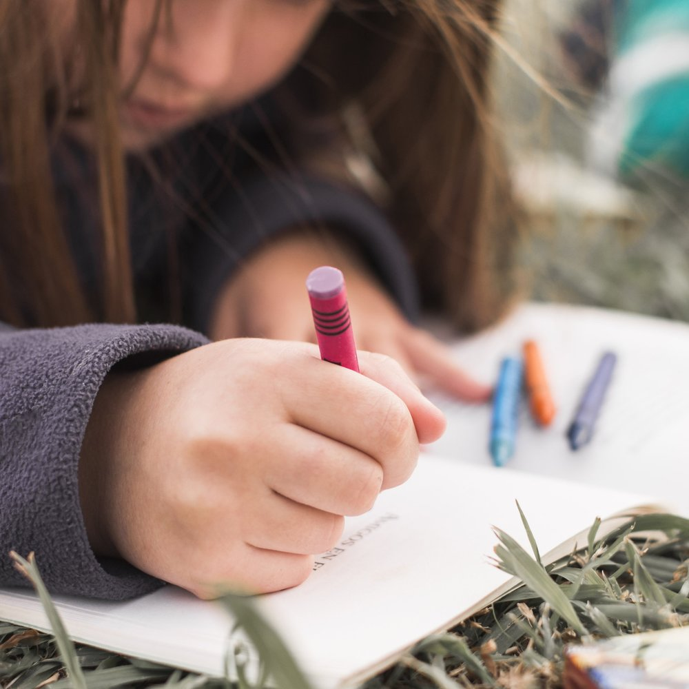 Imagine inviting creativity to take the lead in your homeschool this year! -