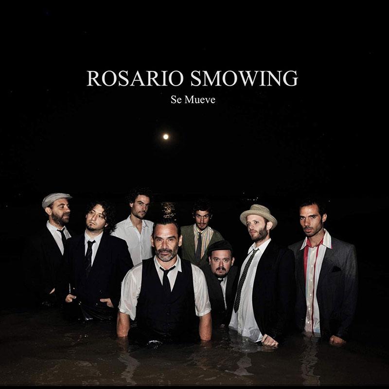 rosario smowing volumen 1
