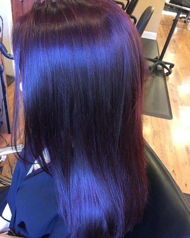 Hair by tiff