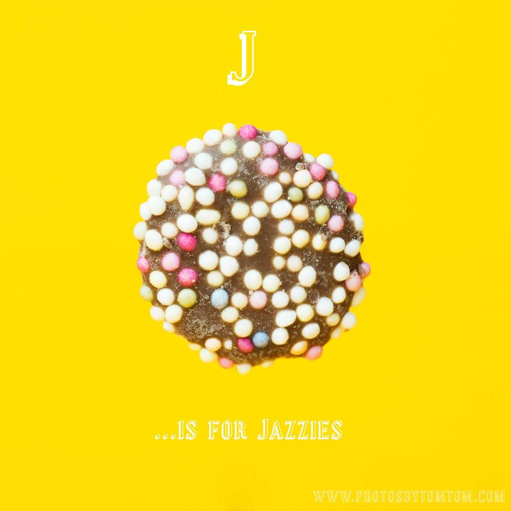 @PHOTOSBYTOMTOMJ is for Jazzies. #AtoZ of #Sweets.jpg