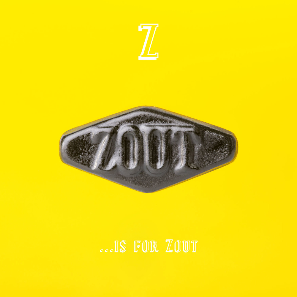 Z is for Zout.jpg