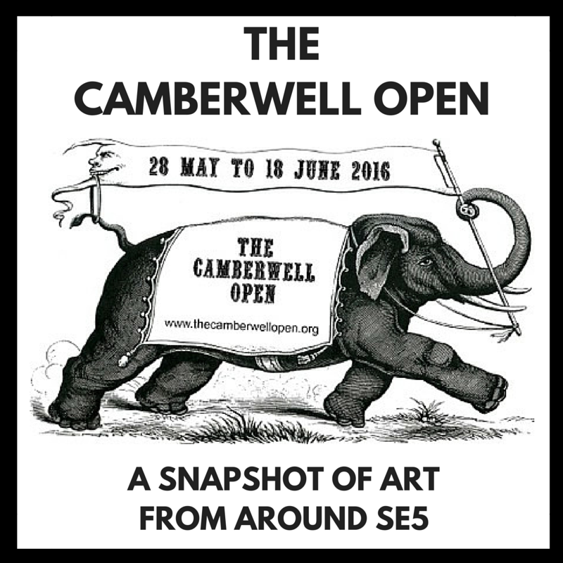THE CAMBERWELL OPEN - ALL WEEK