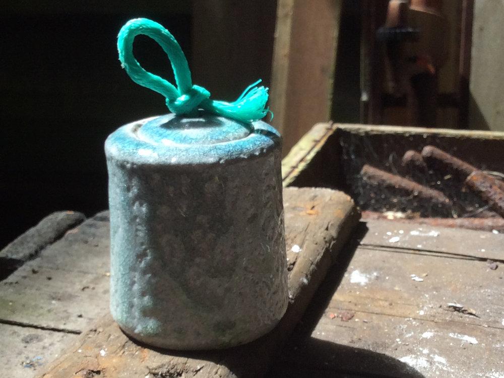 John Mahoney-Phillips Studio Ceramics