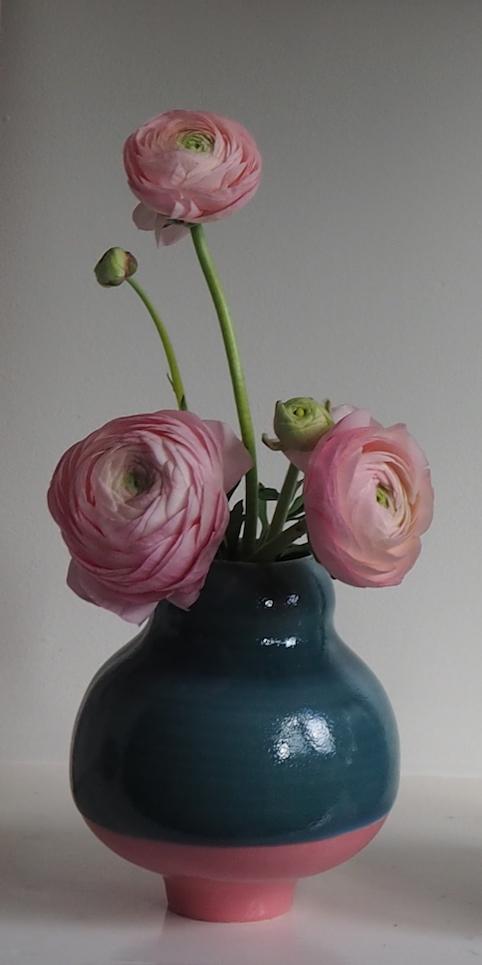 Mimi Joung studio ceramics