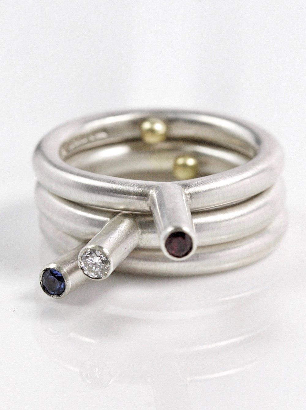 Odette Selva Jewellery