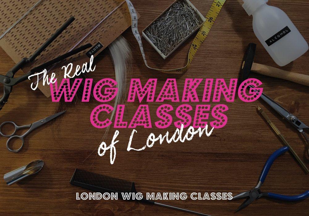 Wig Master Wigs & Postiche Ltd