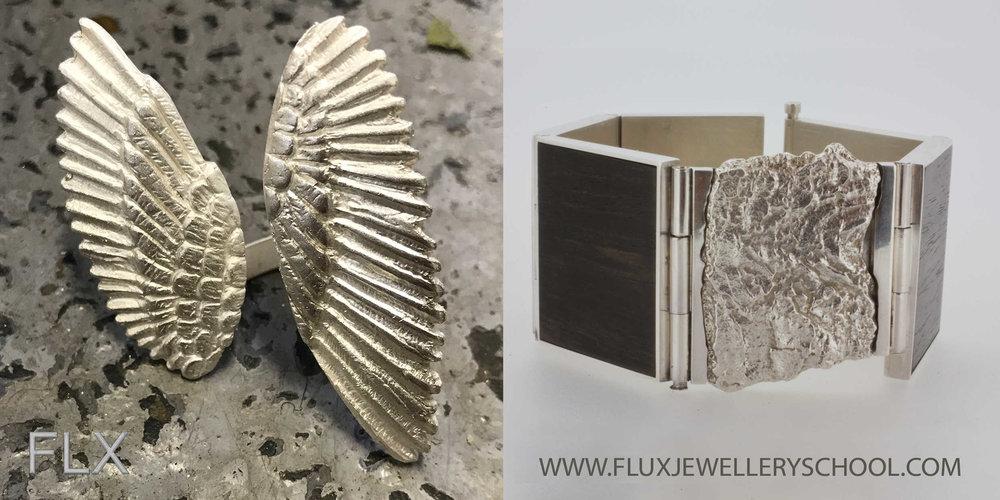 Flux Jewellery School