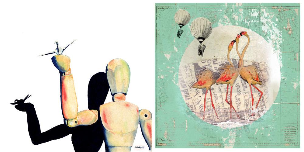 Linda Skoglund Art