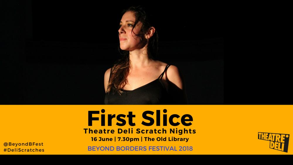 Theatre Deli Scratch Nights