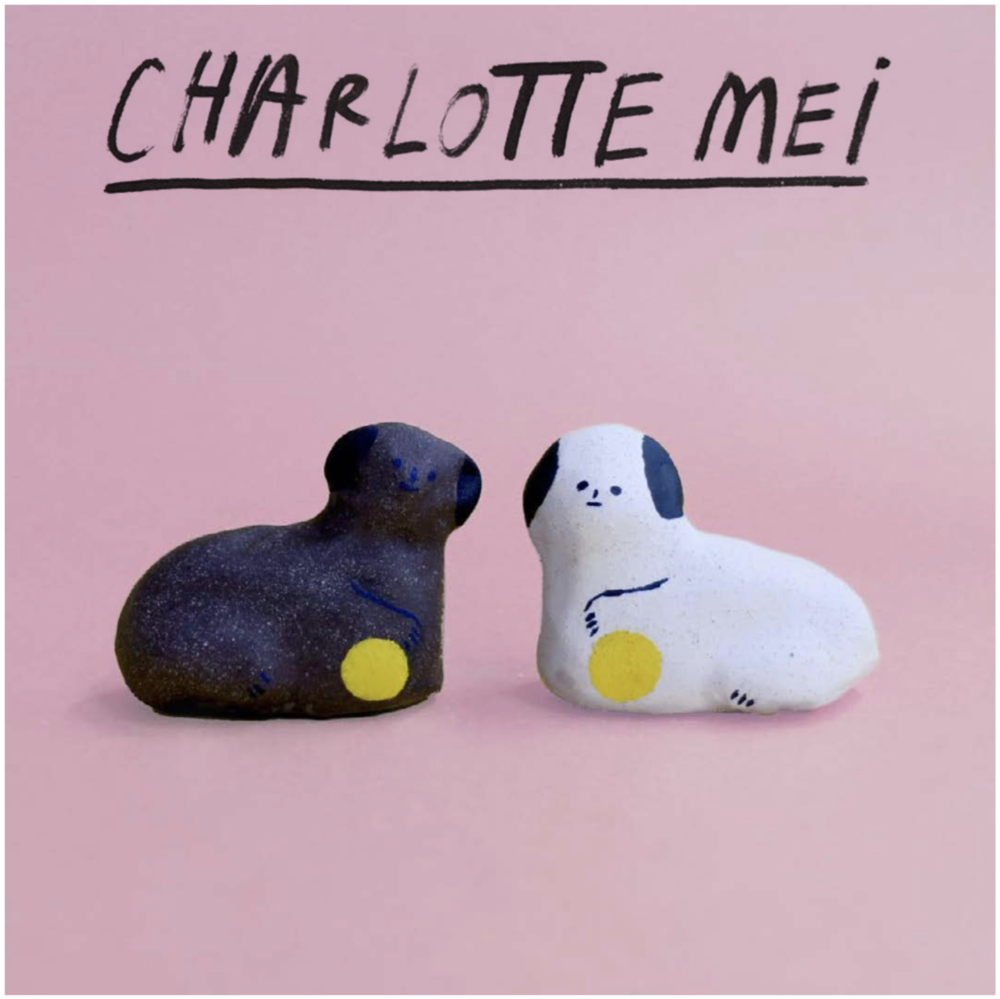 Charlotte Mei