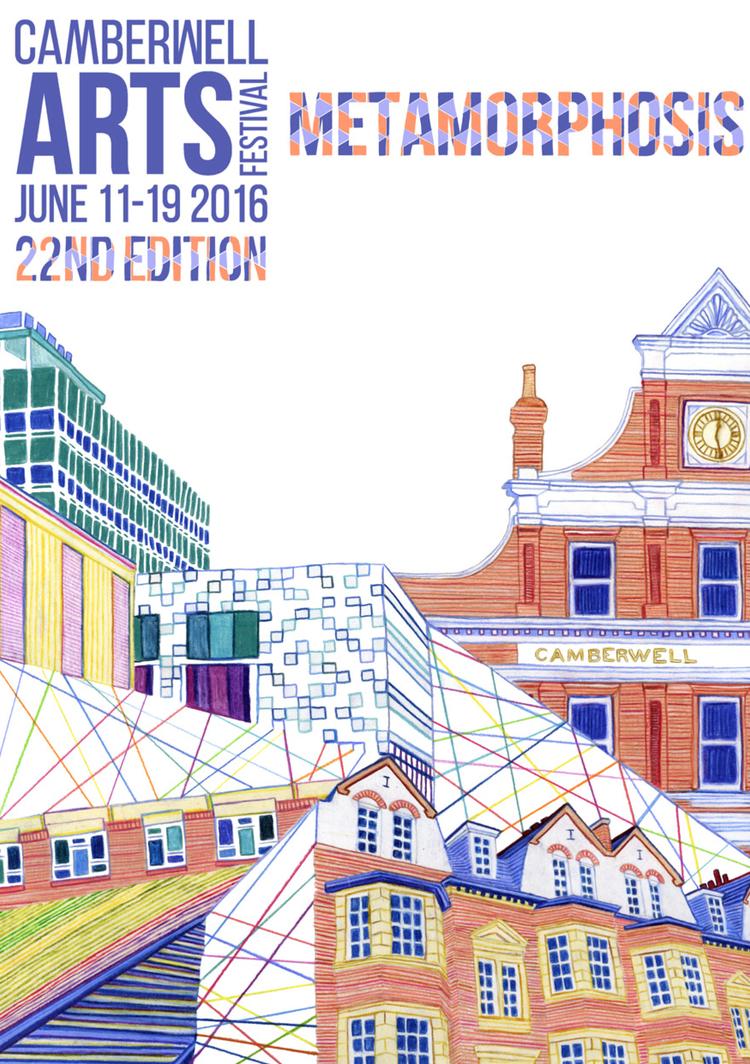 2016 Festival - Metamorphosis -