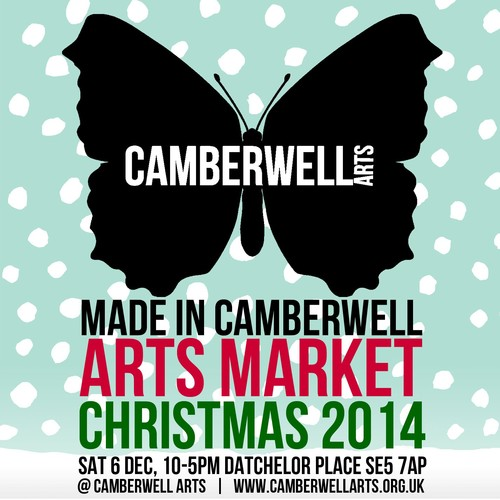2014 Winter Arts Market -