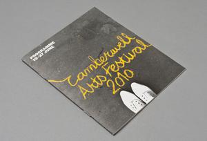 2010 Camberwell Arts Festival -
