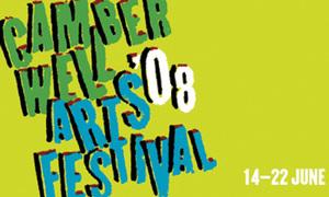 2008 Camberwell Arts Festival -