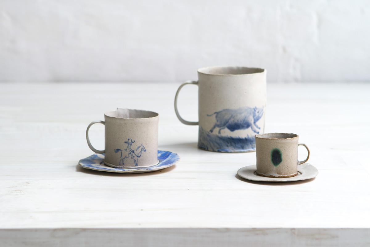 All Ceramics For Sale