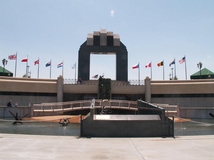 D Day Memorial Pic 2 Jpg