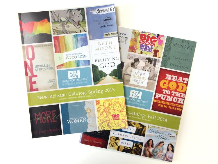 B&H: Catalog