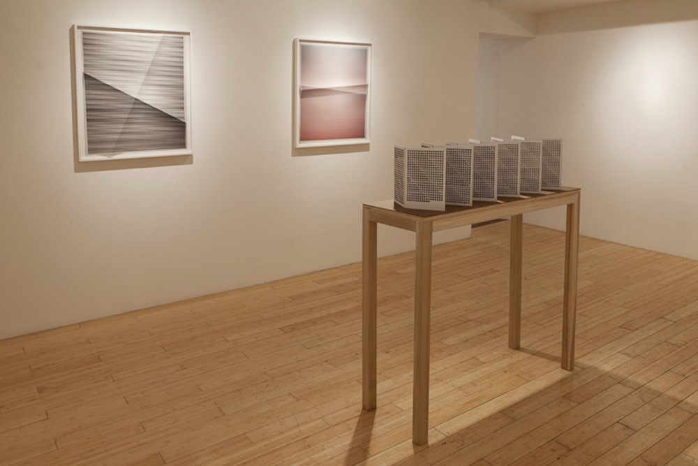 Installation View   To Understand Photography, You Must First Understand Photography.   KANSAS