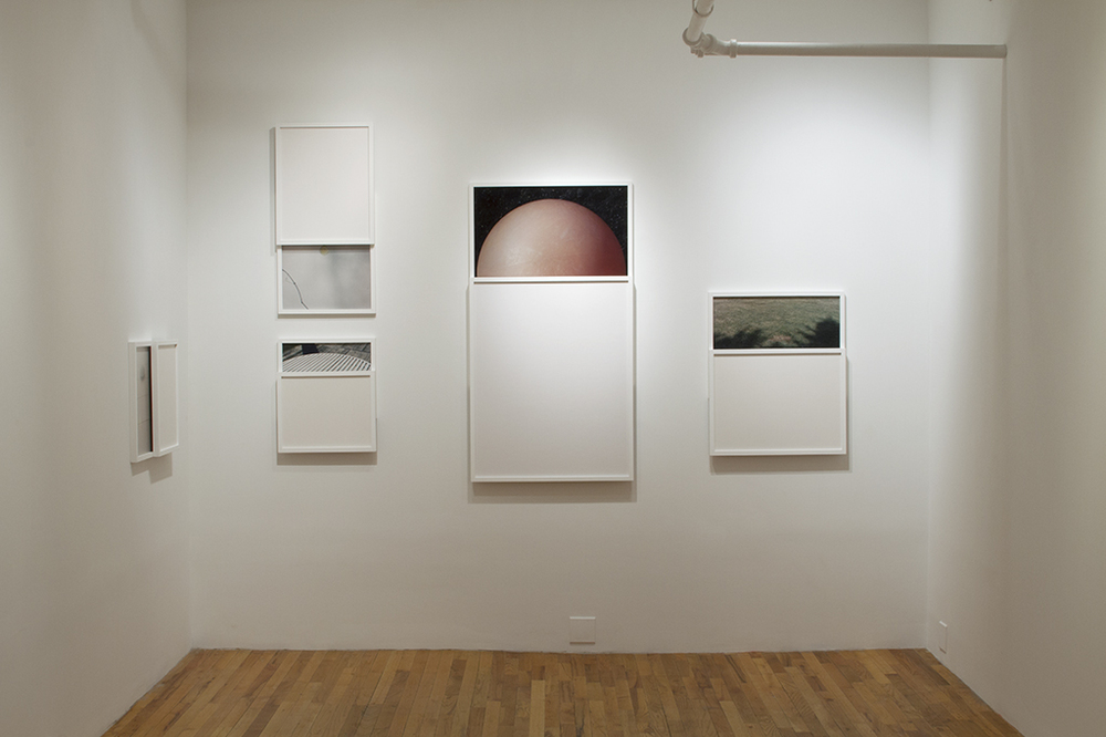 Installation View Carey Denniston KANSAS