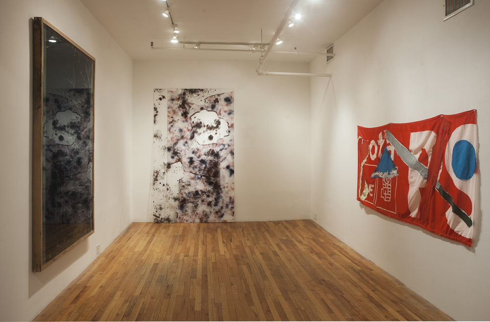 Installation View  Inside Order  KANSAS